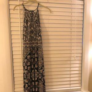 London Times Maxi Dress Size 10 - never worn